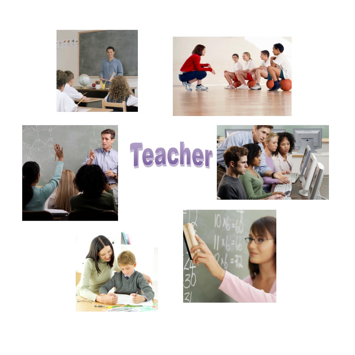 Teaching Careers